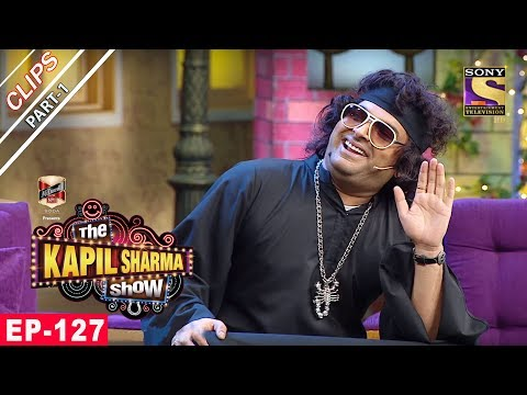 Thumbnail: Rochelle Rao Wants To Learn Hindi - The Kapil Sharma Show - 12th August, 2017