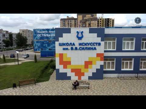 Нововоронеж   город атомщиков