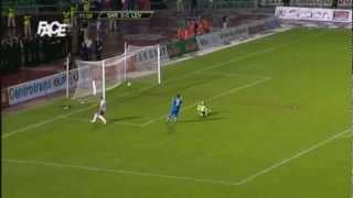FK SARAJEVO - FK LEVSKI, 27.07.2012 FACE tv, GOLOVI! Thumbnail