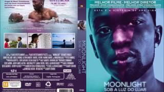 Filme Moonlight Sob a Luz do Luar (2017) Torrent – Legendado