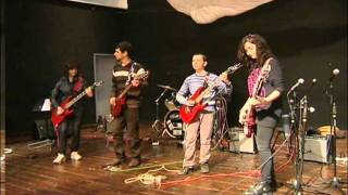 Sama! -enta omri (Rock version) You are my life / سما - إنت عمري
