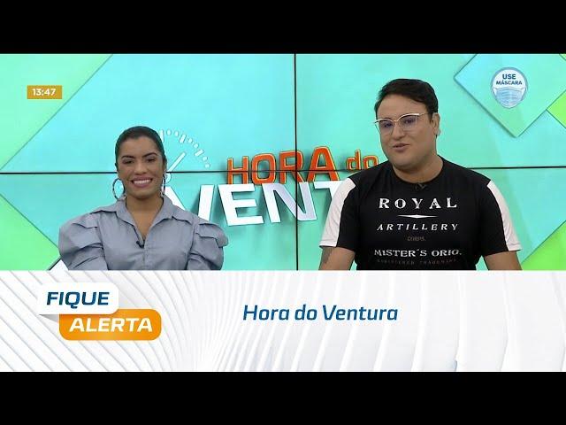 Hora do Ventura: demitida da TV Aparecida, Claudete Troiano se oferece para emissoras