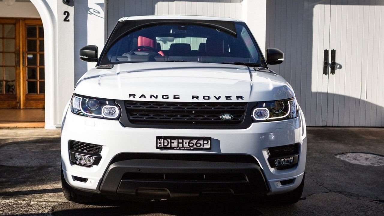 2017 range rover sport sdv6 hse dynamic review youtube. Black Bedroom Furniture Sets. Home Design Ideas