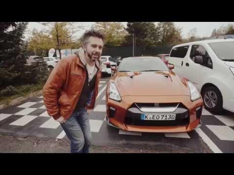 Totalcar 2016.12.05. - Nissan GT-R 2017 - 1 millió km-es Peugeot 407 - HD