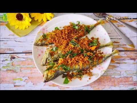ikan-goreng-berempah-resepi-mudah-dan-sedap-|-resepi-orang-berpantang-|-resepi-ikan-simple-dan-mudah