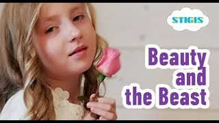 Beauty and the Beast songs /  Красавица и чудовище Песни  / Tale as old as time / stigis