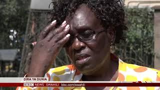 BBC DIRA YA DUNIA JUMANNE 07.08.2018