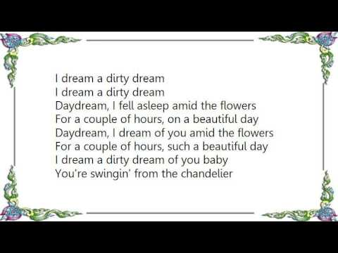 Howie B - Daydream in Blue Lyrics