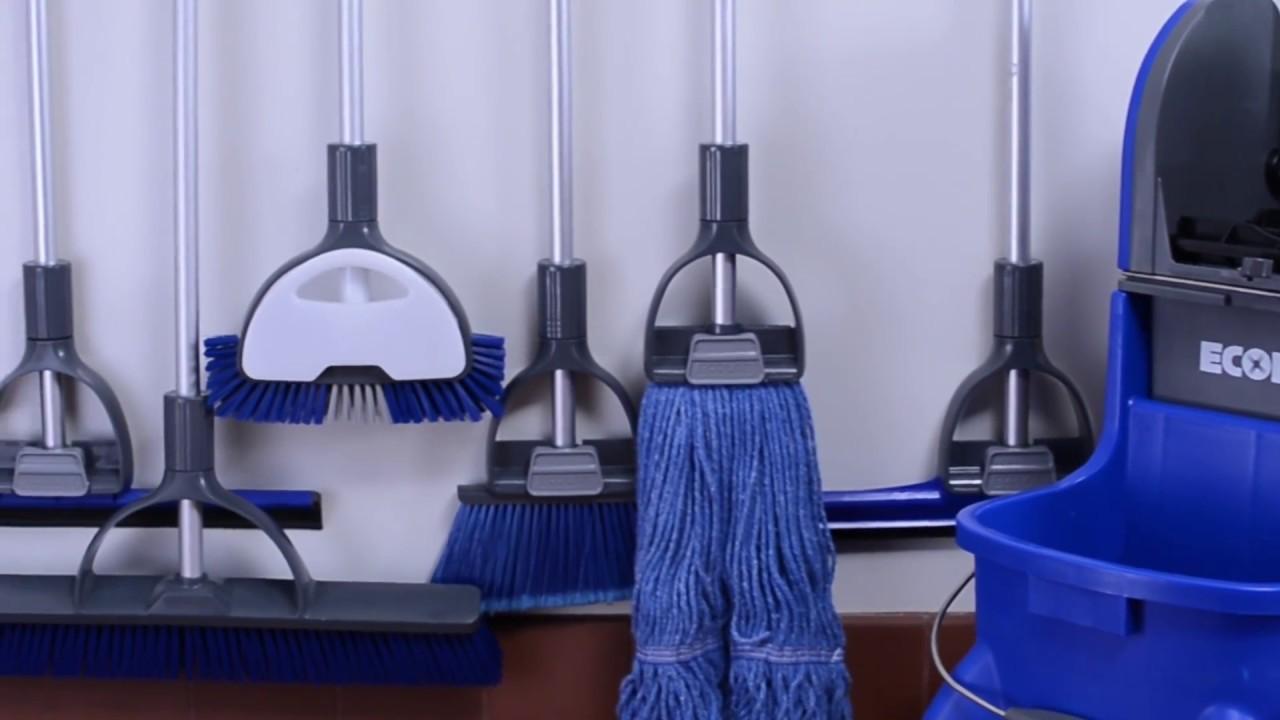 Duraloc Floor Care Tools Youtube
