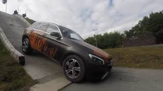 Mercedes-Benz GLC - The Rock  - MUST SEE!!! - THE ROCK - Bremen ! AMAZING !!