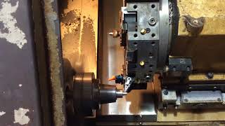 Used Daewoo Lynx 200LC CNC Lathe for Sale