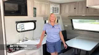 2021 KZ RV Sportsmen Classic 130RB Travel Trailer RV Dealer   In Stock Grand Rapids, MI