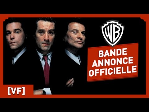 Les Affranchis  Bande Annonce Officielle VF  Robert De Niro  Ray Liotta  Martin Scorsese