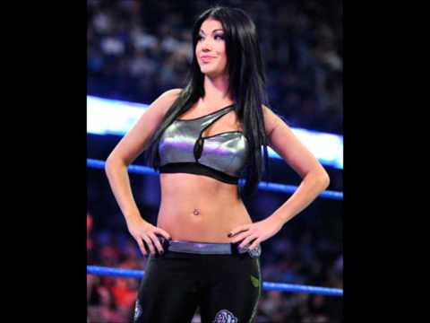 Rosa Mendes Theme Song 2011