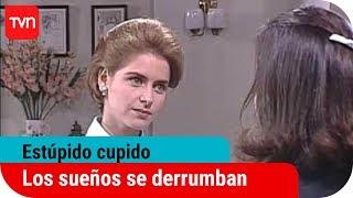 Los sueños de Mónica se derrumban | Estúpido cupido - T1E84 thumbnail