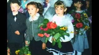 Последний звонок-2012  в с.Кочневка Татарский район