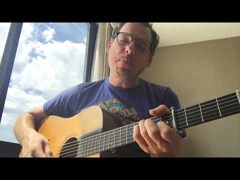 Behind The Strings - Part 2 (Andy Falco / 1901: A Canyon Odyssey)