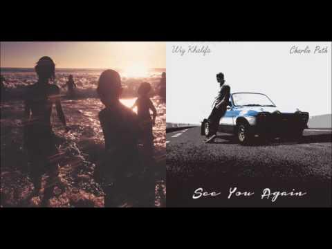 See Heavy Again (Mashup) - Linkin Park, Kiiara, Wiz Khalifa & Charlie Puth
