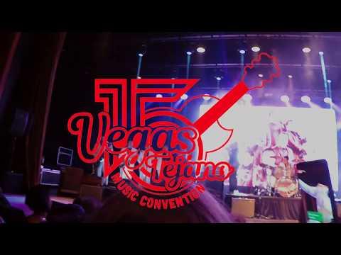 Vegas Jam LIVE - LA 45 - 15th Annual Tejano Music Convention- Aug. 24, 2018