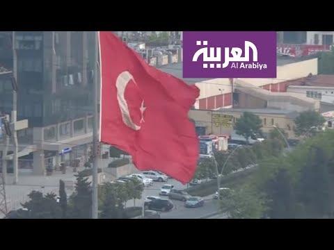 اتهامات لاردوغان بضرب الإخوان بالإخوان.  - 20:53-2019 / 3 / 17