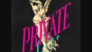 Private Life - Touch Me