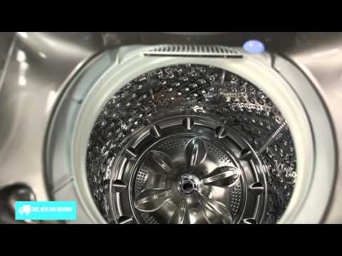 LG WTG9532VH 9 5kg Top Load Washing Machine reviewed by product expert - Appliances Online