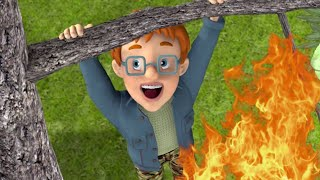 Fireman Sam 🌟Hang in there Norman! 🔥New Episode 🔥 Kids Cartoons