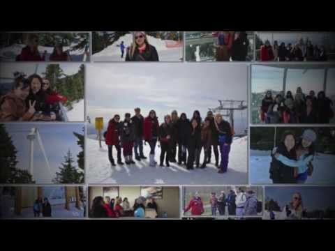CTC Explores Outdoor Learning at Grouse Mountain