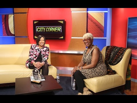City Corner: Money Smart St. Louis/What's New in Hip Hop and R&B