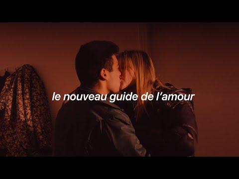 le nouveau guide de l'amour