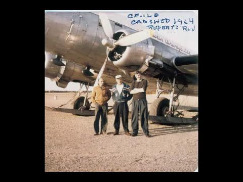 Austin Airways DC-3 Wreck CF-ILQ
