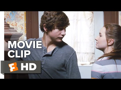 All Summers End Movie Clip - I Like You (2018)   Movieclips Coming Soon