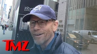 Ron Howard -- I Do NOT Have A Beautiful Mind For Classic Movie Lines | TMZ