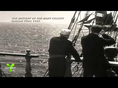 Yesterday | The True Story of the Mary Celeste clip