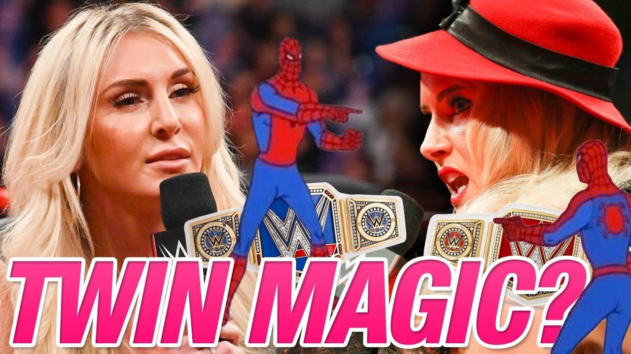 WWE Women's Wrestling Review Week of May 13th, 2019 | WWE Raw & SmackDown