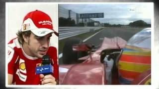 Baixar Giappone 2010 - Giro di pista con Alonso