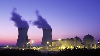 видео Ядерная энергетика Китая