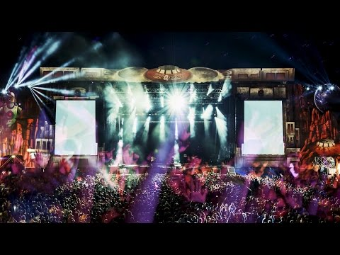FM4 Frequency Festival 2016 - Official Aftermovie
