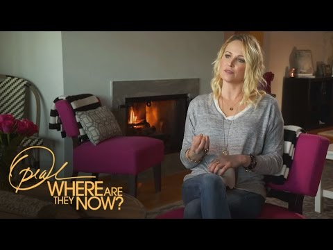 Josie Bissett Recalls the Day a Fire Destroyed Her Home  Where Are They Now  Oprah Winfrey Network