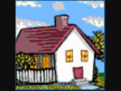 Картинки анимации домик