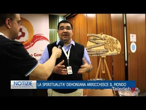 La spiritualità dehoniana arricchisce il mondo