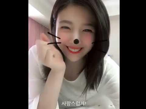 Red Velvet's Joy funny cute KWAI App