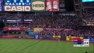 AL Wild Card - Didi Gregorious' 3 Run Home Run