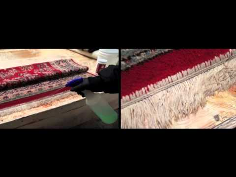 Area Rug Cleaning San Antonio | Call COIT at 210-495-4974