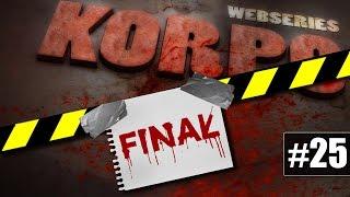 FINAŁ (odc. #25) (4K | 2160p) - KORPO