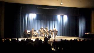 Keys To The Heart- Willow Canyon HS Jazzers