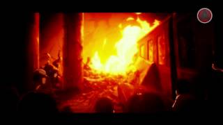 [Rap-Обзор] Zankyou no Terror / Токийский террор / Эхо террора