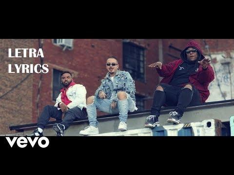 LETRA | No Es Justo - J. Balvin, Zion & Lennox