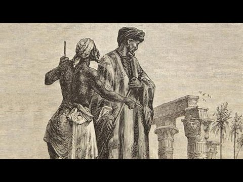 Great Voyages: Traveler's Tips from the 14th Century: The Detours of Ibn Battuta