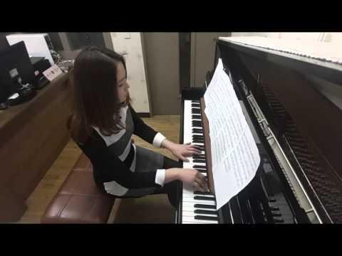 악토버(OCTOBER) - Time to love / 악토버 / time to love 피아노연주 / 뉴에이지피아노연주 / 고쌤사랑피아노